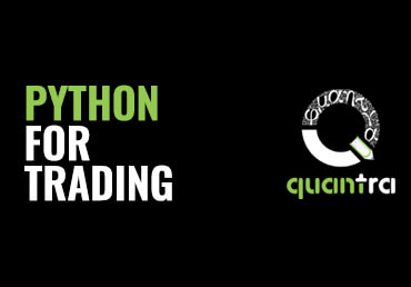 Python for forex trading
